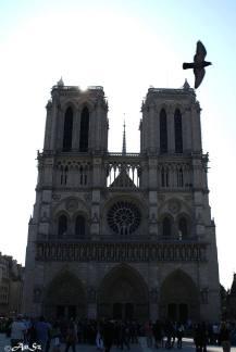 Paris 3 - Notre Dame de Paris