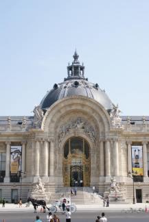 Paris 15 - Petit Palais