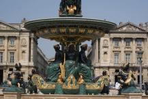 Paris 13 - Place de la Concorde