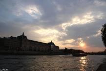 Paris 10 - the River Seine