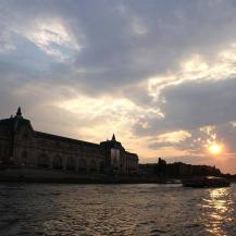 Paris 10 - the River Seine