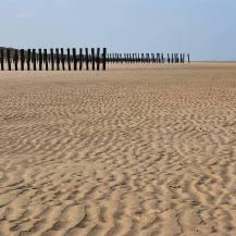 Calais 2 - the beach
