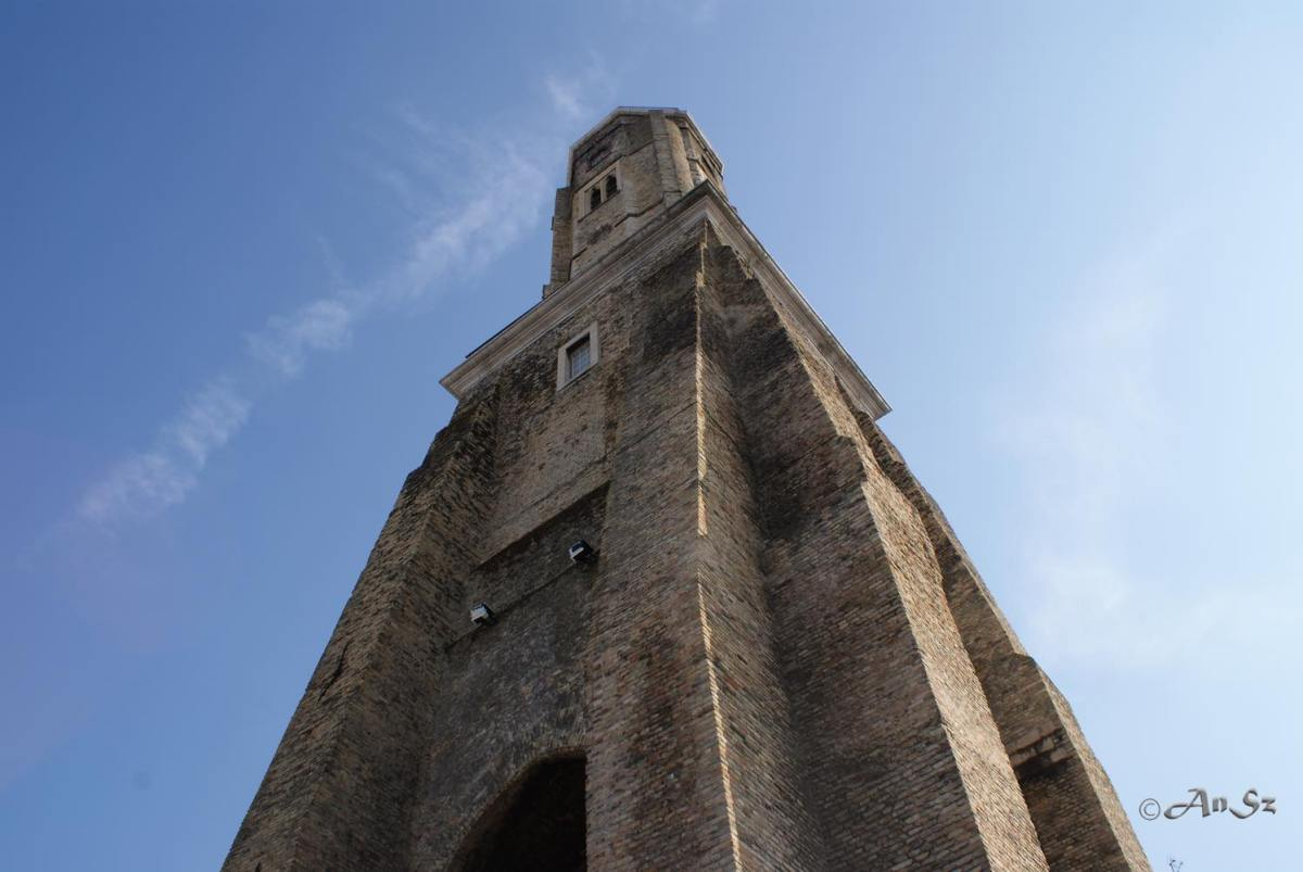 Calais 5 - Tour du Guet Watchtower