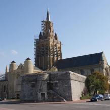 Calais 6 - Notre-Dame Calais