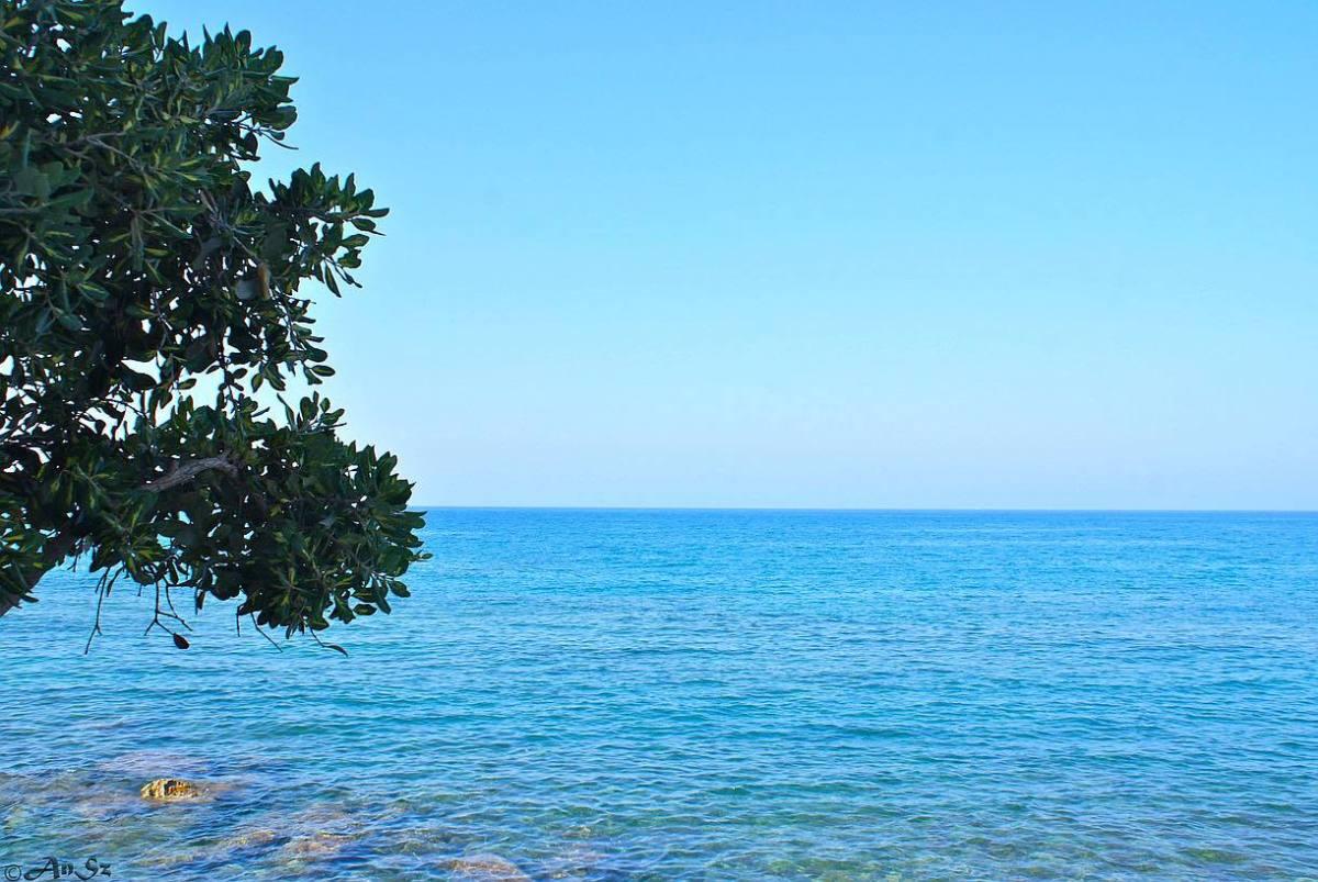 Crete 1 - Dream colour