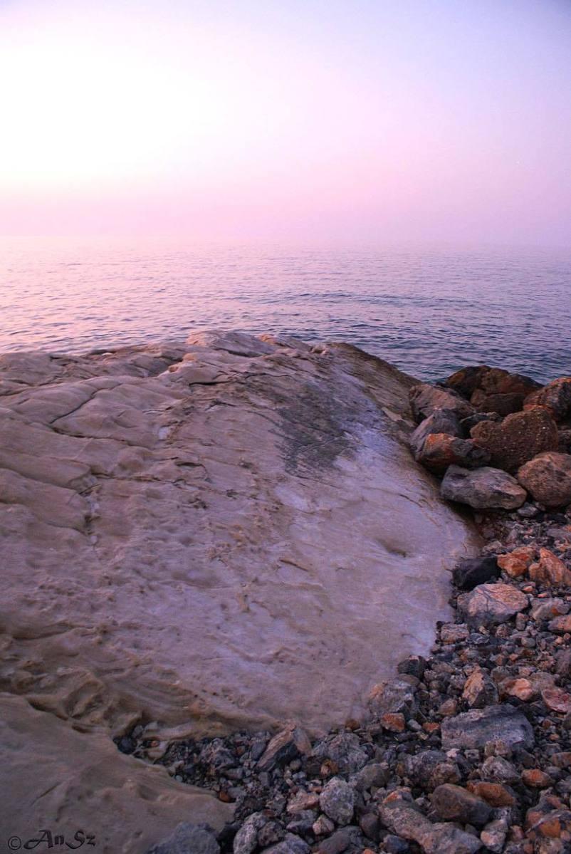 Crete 2 - a warm night