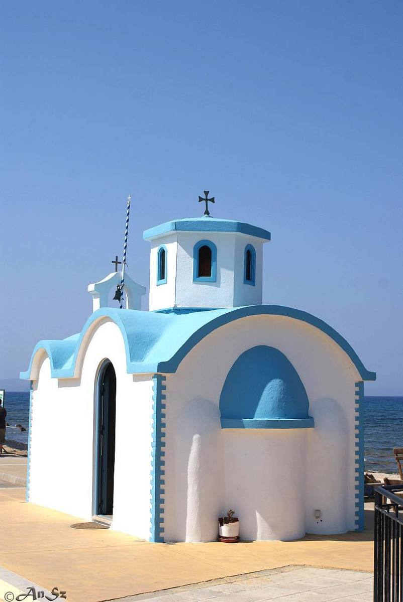 Crete 3 - one of the many