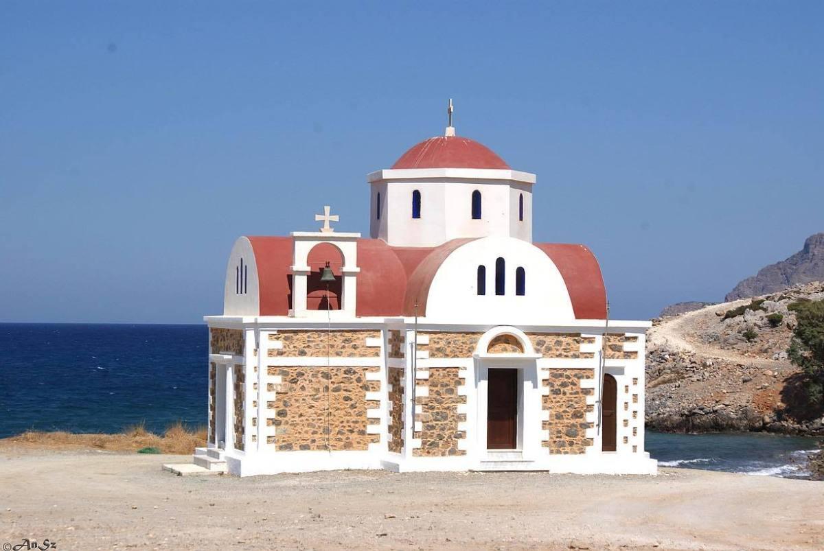 Crete 6 - the colours are real
