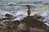 Crete 7 - waves vs rocks