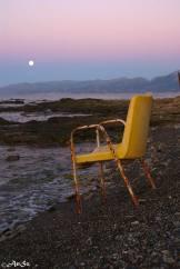 Crete 8 - the moon