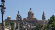 Barcelona 1 - Museu Nacional