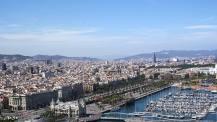 Barcelona 5 - view