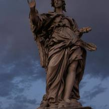 Rome 16 - Ponte Sant'Angelo