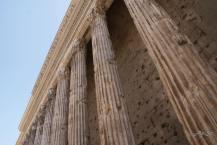 Rome 3 - time machine wall