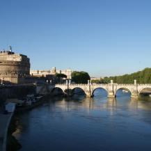 Rome 4 - Castel Sant'Angelo
