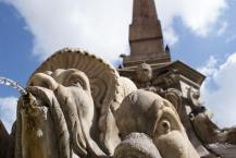 Rome 9 - around Pantheon
