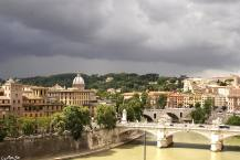Rome 18 - storm is coming