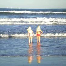 Valencia 1 - beach