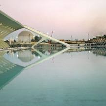 Valencia 3 - City of arts and sciences