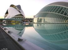 Valencia 5 - City of arts and sciences