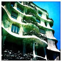 Barcelona 15 - Gaudi