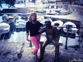 Croatia 8 - my new friend