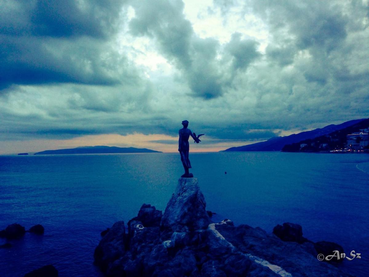 Crete 1 - Opatija
