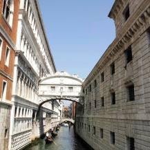Venice 4 - bridge of sighs
