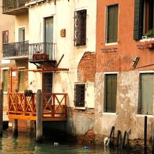 Venice 9 - the way of living