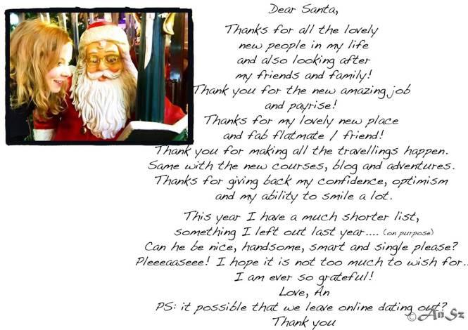 POF and Santa